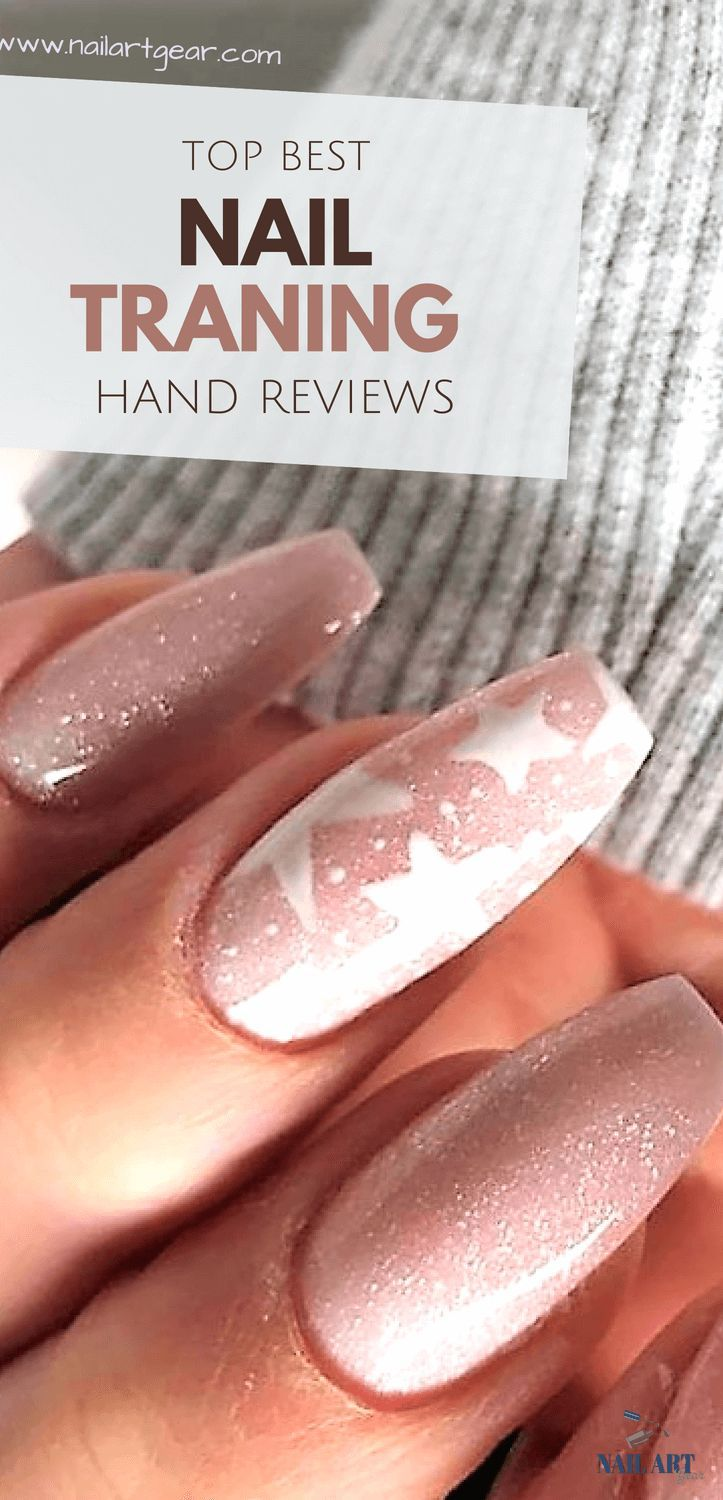 Best mannequin hands for nail techs u nail trainer reviews