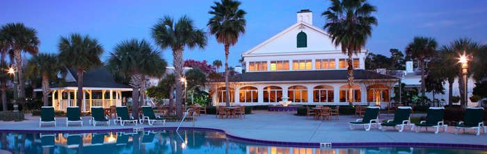 Plantation on Crystal River • Crystal River, FL  Where we are going tomorrow, can't wait!