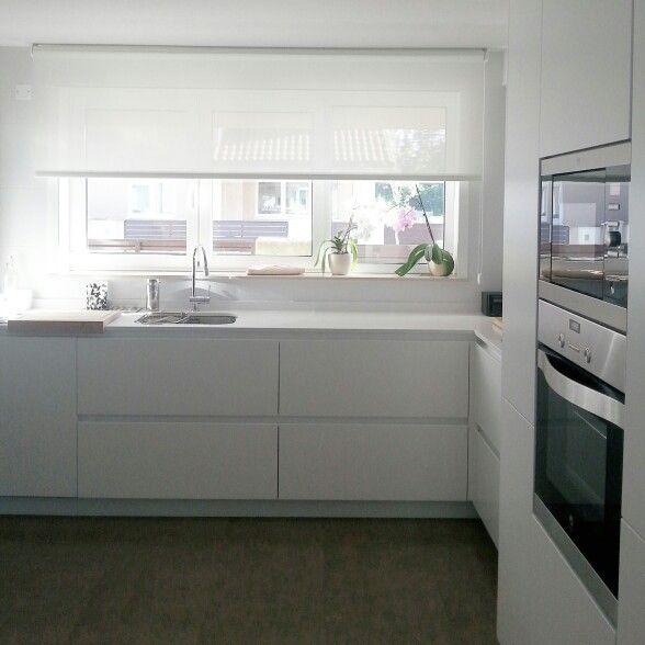 k chen esszimmer renovierung und deko on pinterest. Black Bedroom Furniture Sets. Home Design Ideas
