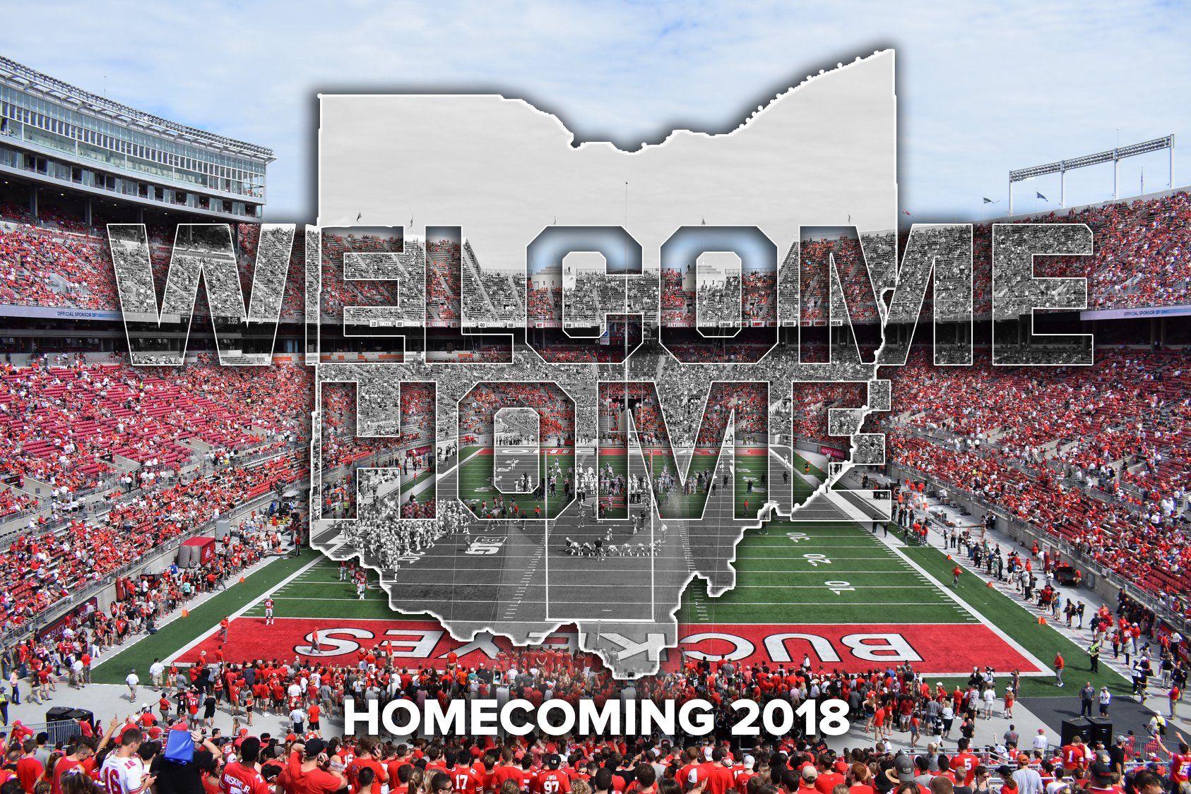 10 6 2018 Game 6 Indiana Vs The 2018 Homecoming Ohio State