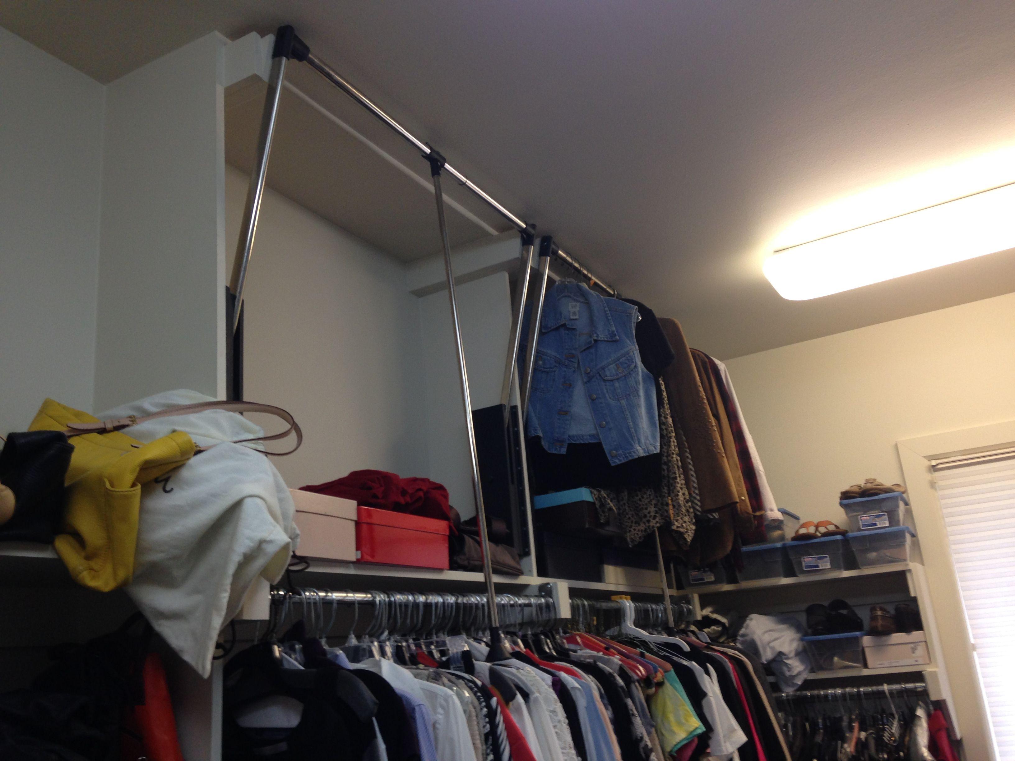 Marvelous Hafele Wardrobe Lift System