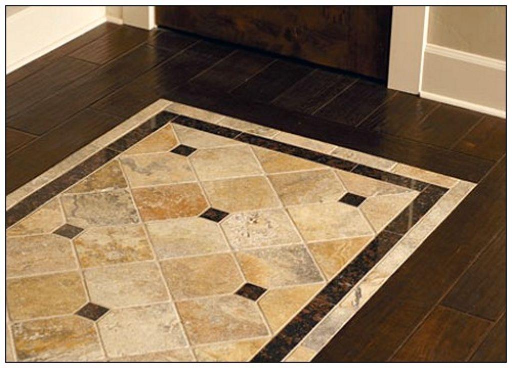 Floor Tile Border Ideas Bathroom Floor Tile Designs Best 20