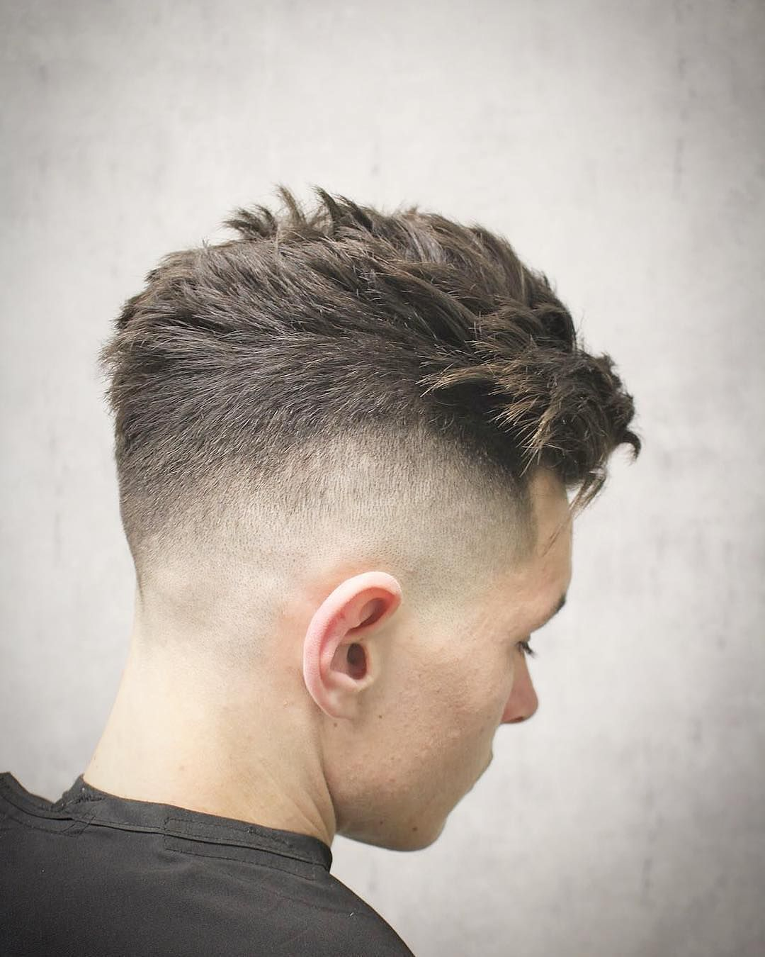 Taper Vs Fade Vs Taper Fade Haircuts Learn The Difference Taper Fade Haircut Fade Haircut Mens Haircuts Fade