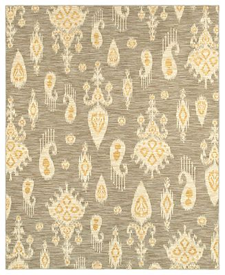 Shaw Living Area Rug Neo Abstracts 17500 San Gabriel Grey X