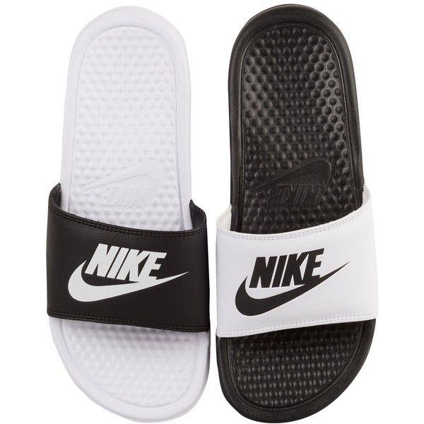 Nike Benassi JDI Mismatch Slide - Women's - Casual - Shoes -... (
