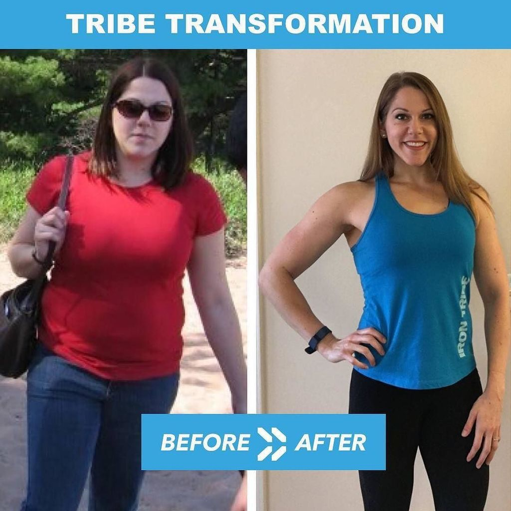 Pin On Tribe Transformations