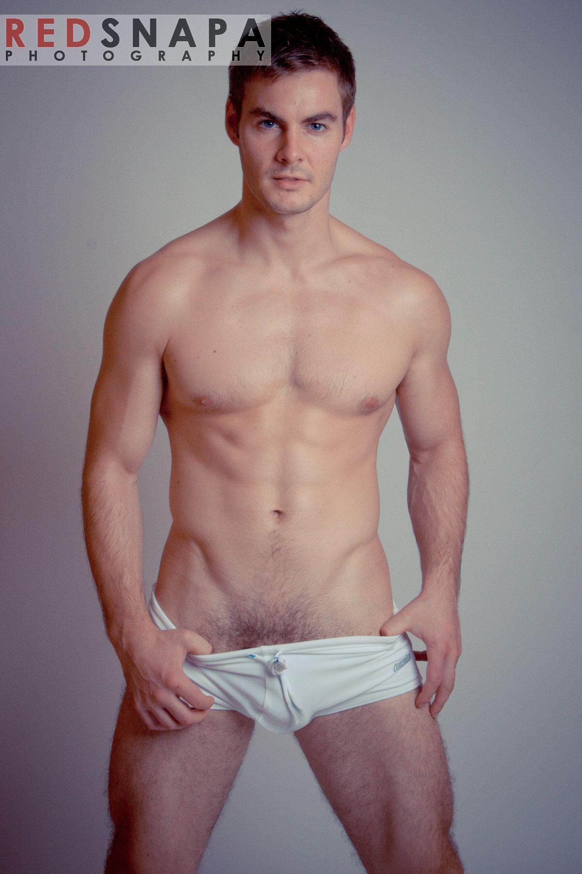 Nick Wolanski - Redsnapa Photography Hot British Male-8601