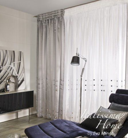 Italissima Home By Eva Minge Firany życiewluksusiepl