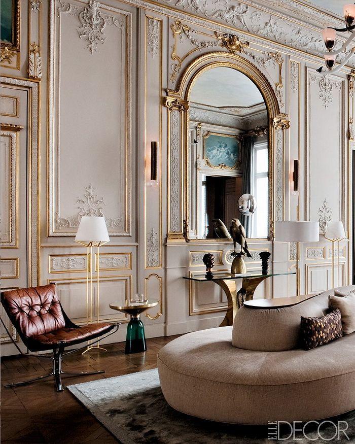 Most Design Ideas Classic Interior Design Pictures And