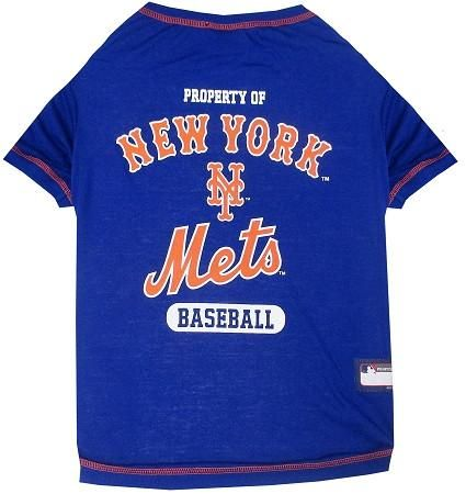 New York METS MLB Tee Shirt