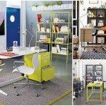 Decor: inspiração para montar seu escritório em casa!
