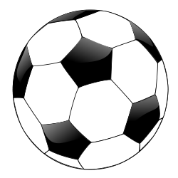 Easy Poem Form Playing With Food Soccer Ball Soccer International Soccer