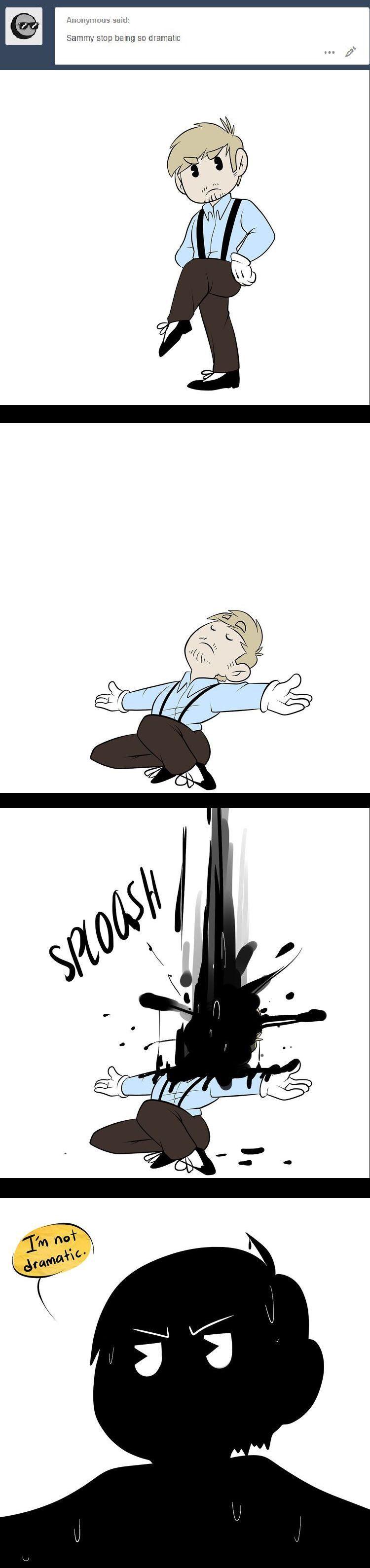 Dramatic - Mod Animator
