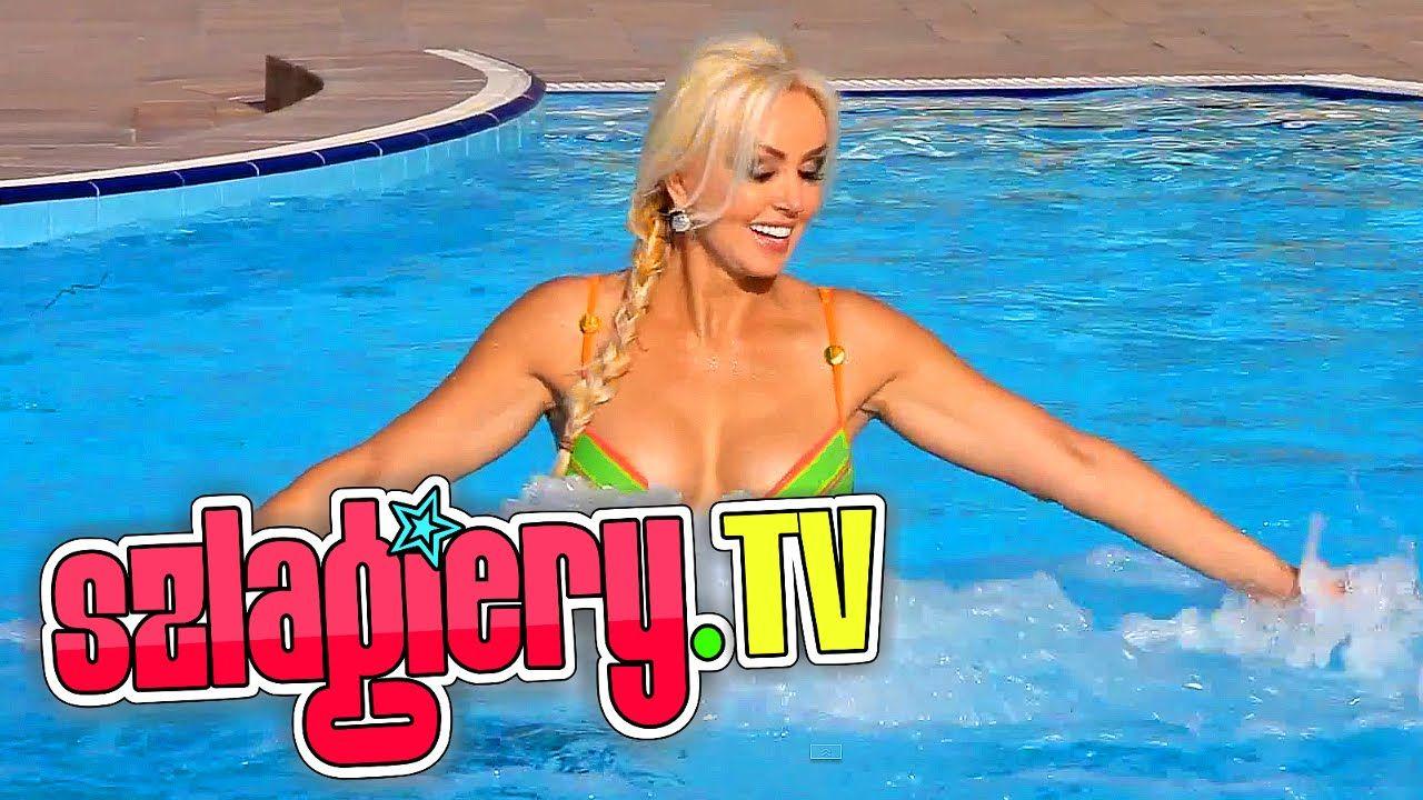 Teresa Werner Dwa Slowa Milosci Pool Pool Float Youtube