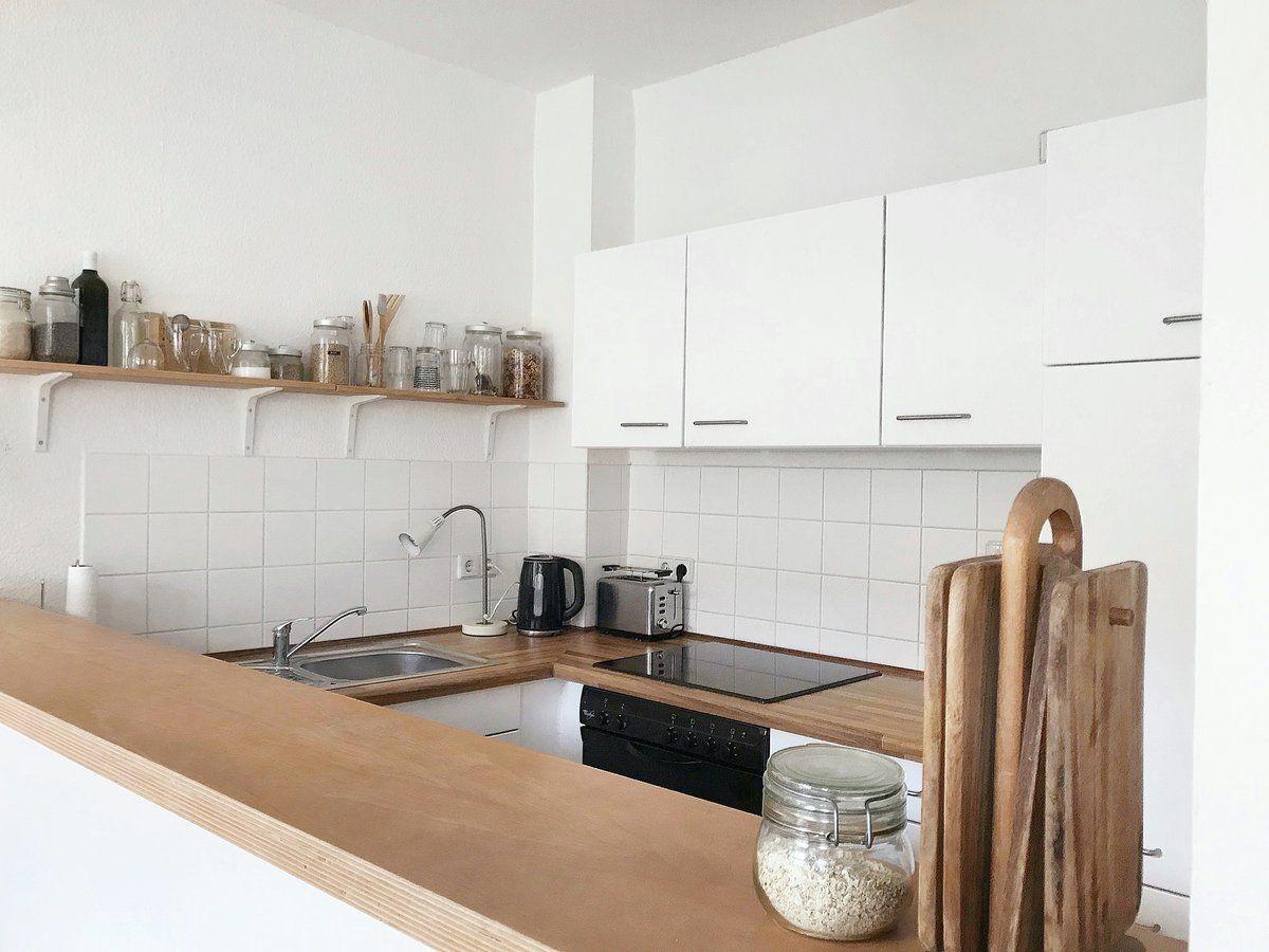 Küche | SoLebIch.de Foto: about.cln #solebich #wohnen #wohnideen ...