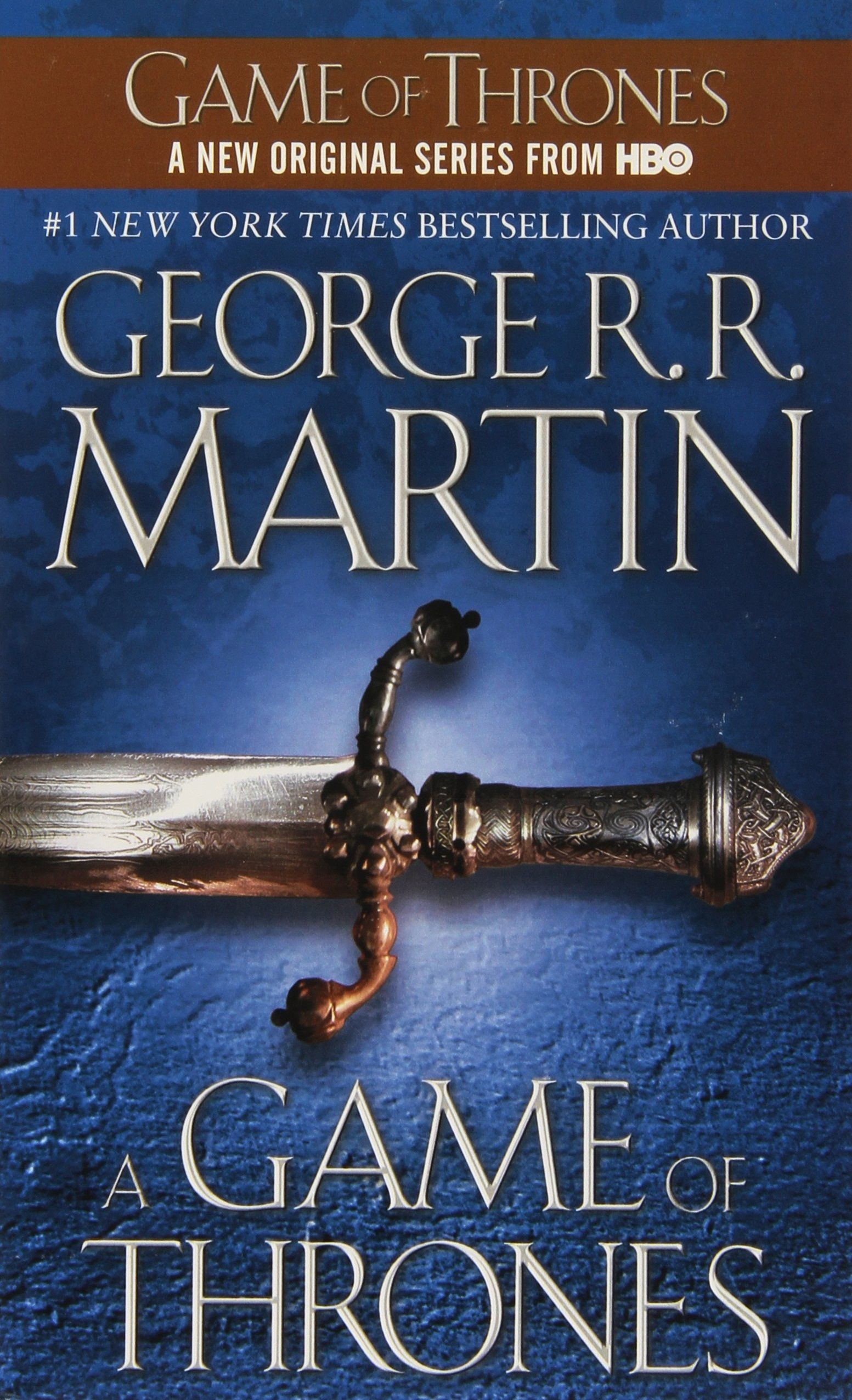 George R. R. Martin's A Game of Thrones 5-Book Boxed Set (Song of Ice and  Fire series): A Game of Thrones, A Clash of Kings, A Storm of Swor.