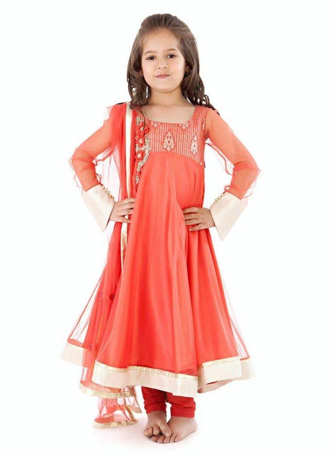 Maria b red dress 18