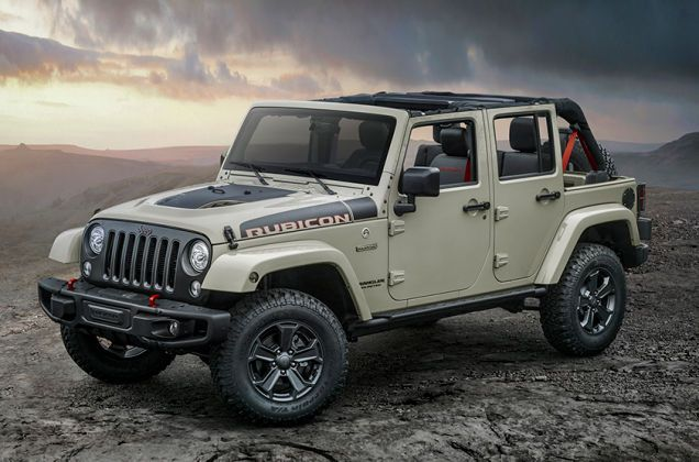 Why The Jeep Wrangler Rubicon Recon Is The Jeep You Want Now New Jeep Wrangler Jeep Wrangler Rubicon Jeep Wrangler Diesel