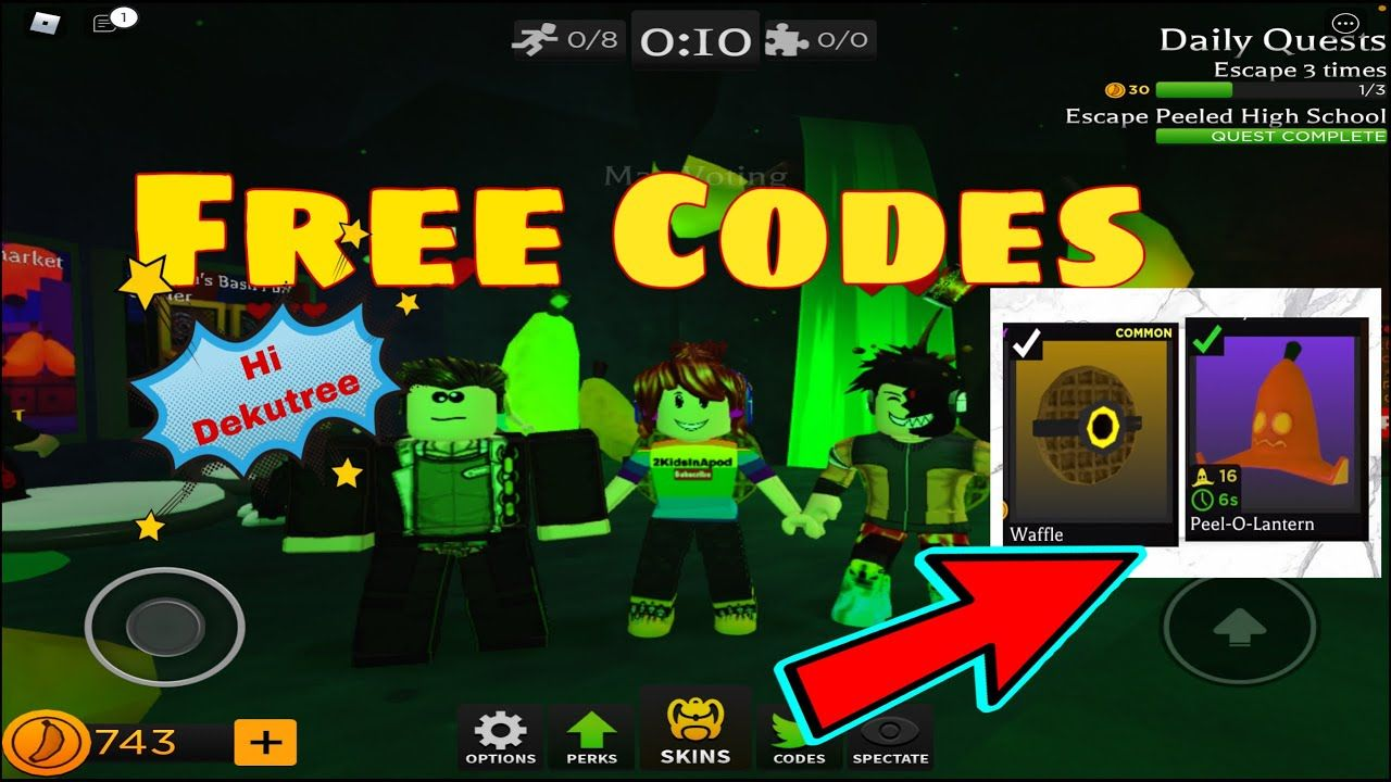 Escape Banana Guy Roblox Zyo1a5qda8pivm