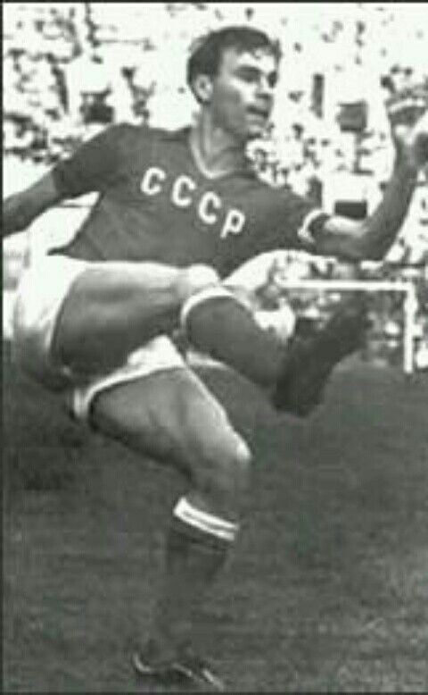 Resultado de imagen para VALENTIN IVANOV USSR