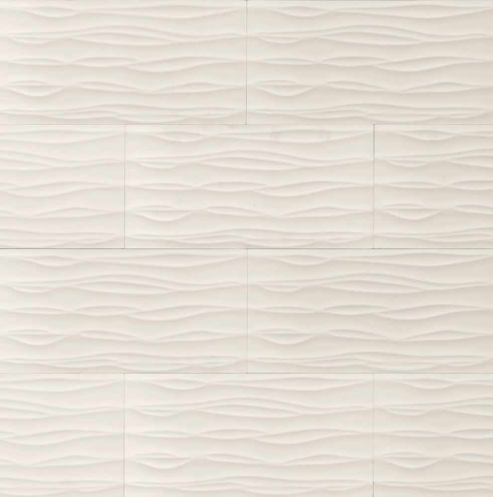 3d Textured Tiles Shower Wall Tile White Tile Backsplash Shower Tile Designs