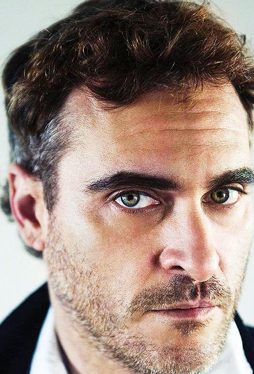 Joaquin Phoenix - EW's 2013 The Oscars