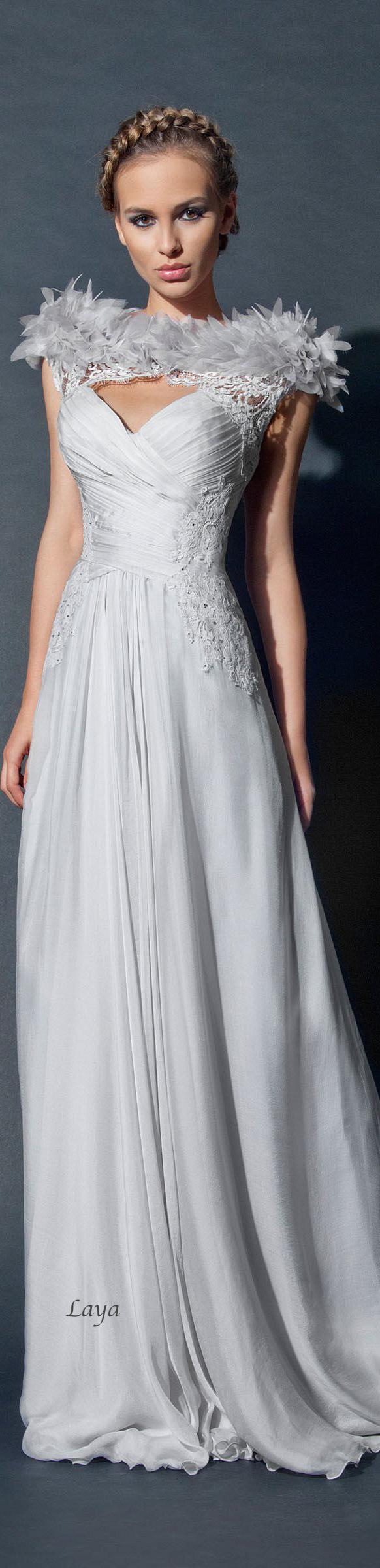 Chrystelle Atallah Bridal Couture jαɢlαdy