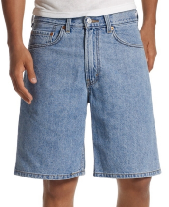 0c93c31e Levi's Men 550 Relaxed Fit Denim Shorts in 2019   Products   Denim ...