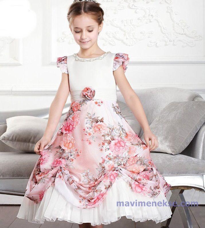 Aliexpress Com Da Dan Deki En Kaliteli Kiz Cocuklar Prenses Elbisesi Parti Elbise 2 Yas 9 Yas Kizlar Mor Yilbasi G The Dress Parti Elbiseleri Sirin Elbiseler
