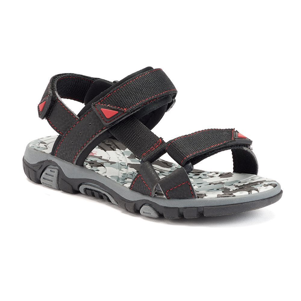 2af2d73232b19 SONOMA Goods for Life™ Boys  Webbing Sandals