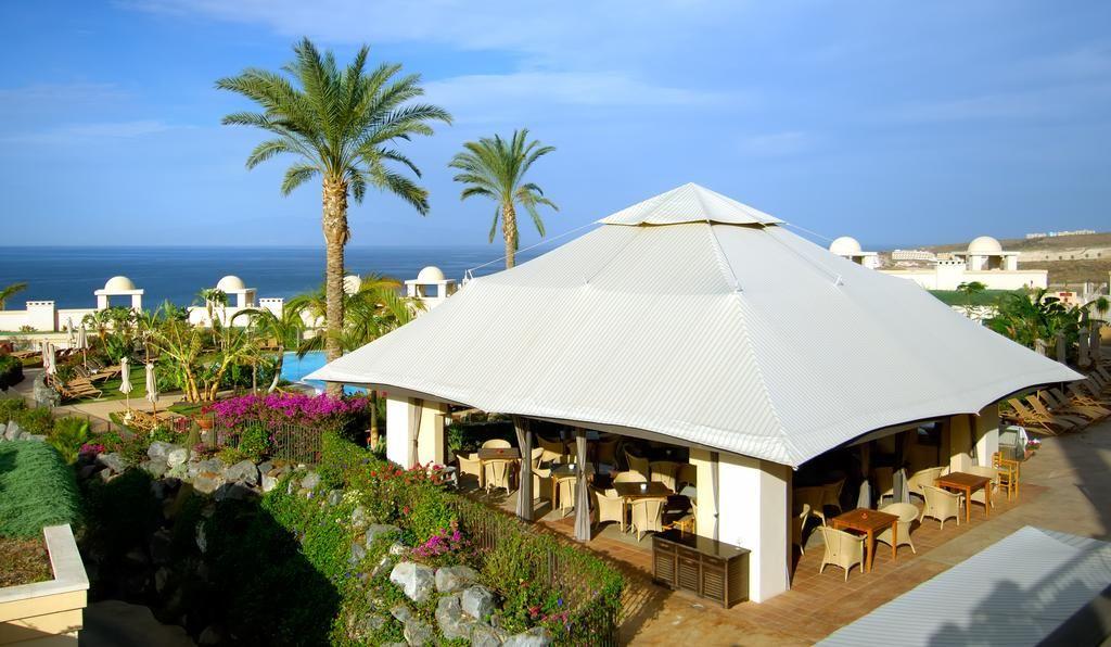 Hotel Vincci Selección La Plantación del Sur Tenerife