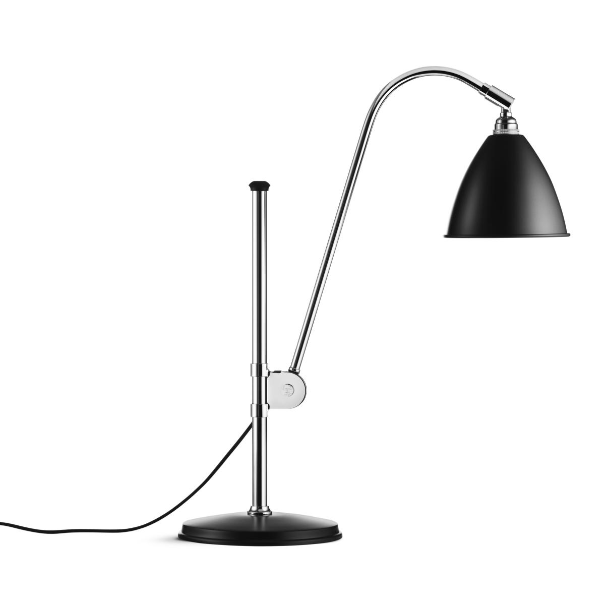 Bestlite Bl1 Tischleuchte Schwarz Chrom Led Stehlampe Lampen Landhausstil Stehlampe Holz