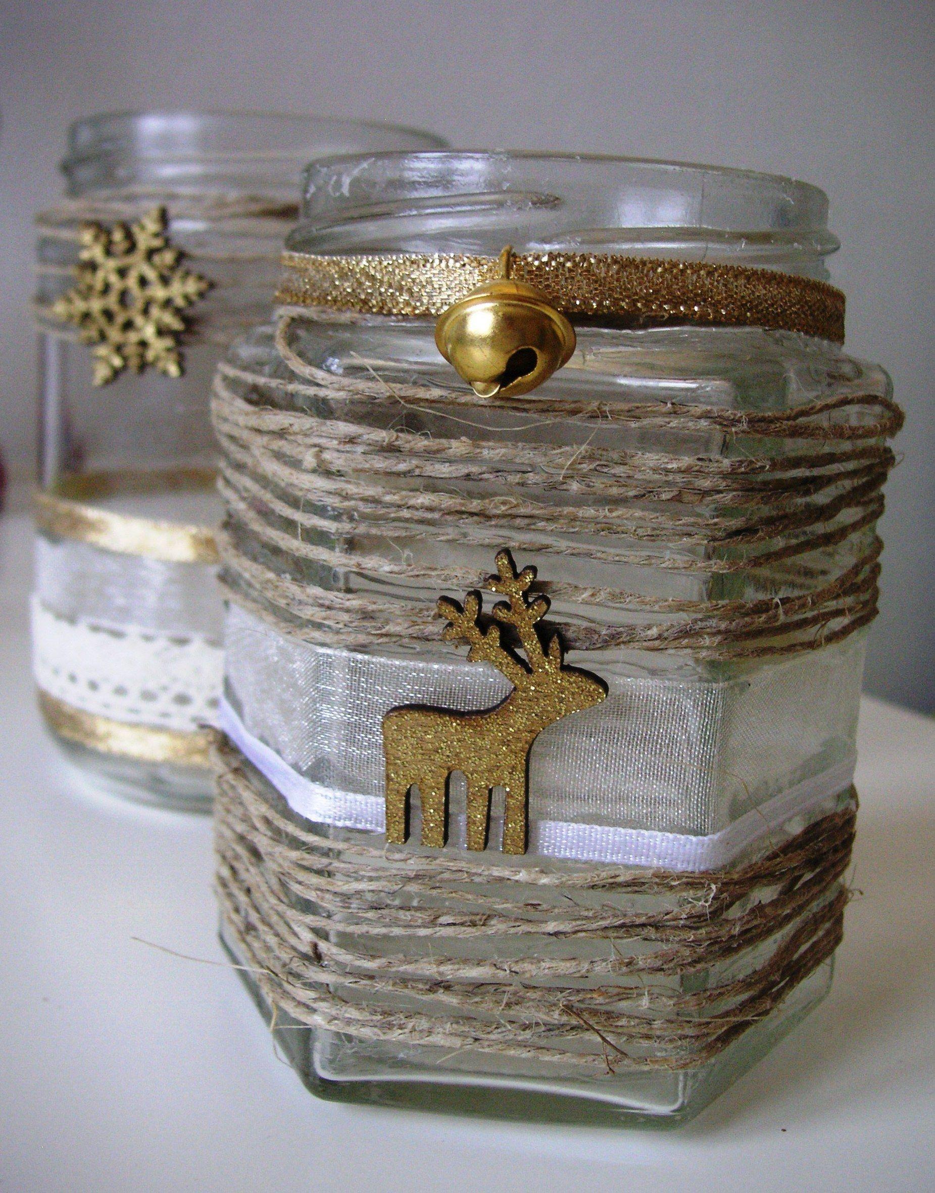 windlichter f r weihnachten 2 weihnachten pinterest weihnachten basteln weihnachten und. Black Bedroom Furniture Sets. Home Design Ideas