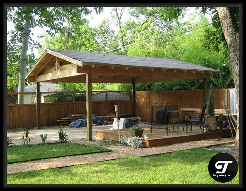 Prefab Carports Garages garden ideas Carport plans
