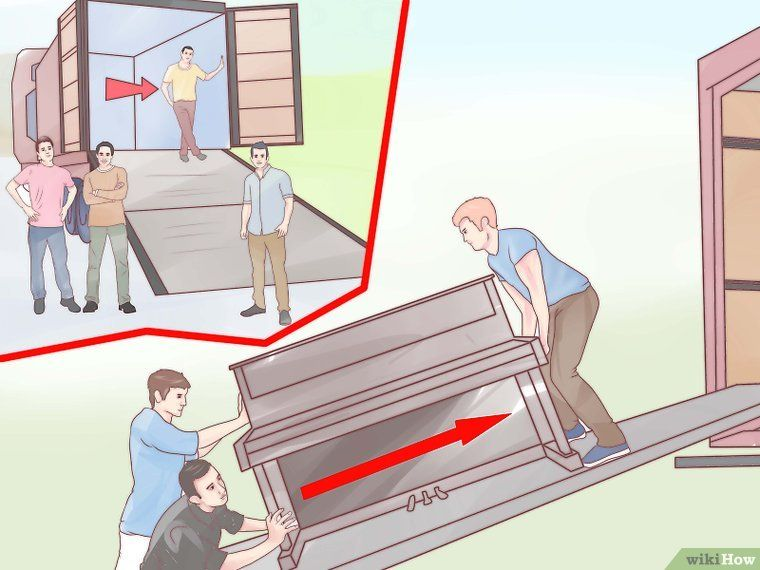 How to dismantle a piano 14 steps with pictures piano