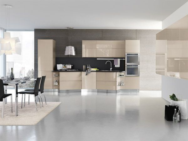 New colors for the Bring models from Stosa Kitchen Design Pinterest