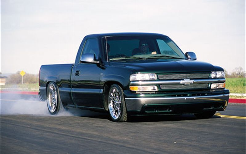 Custom 2000 Chevy Silverado Google Search With Images Chevy