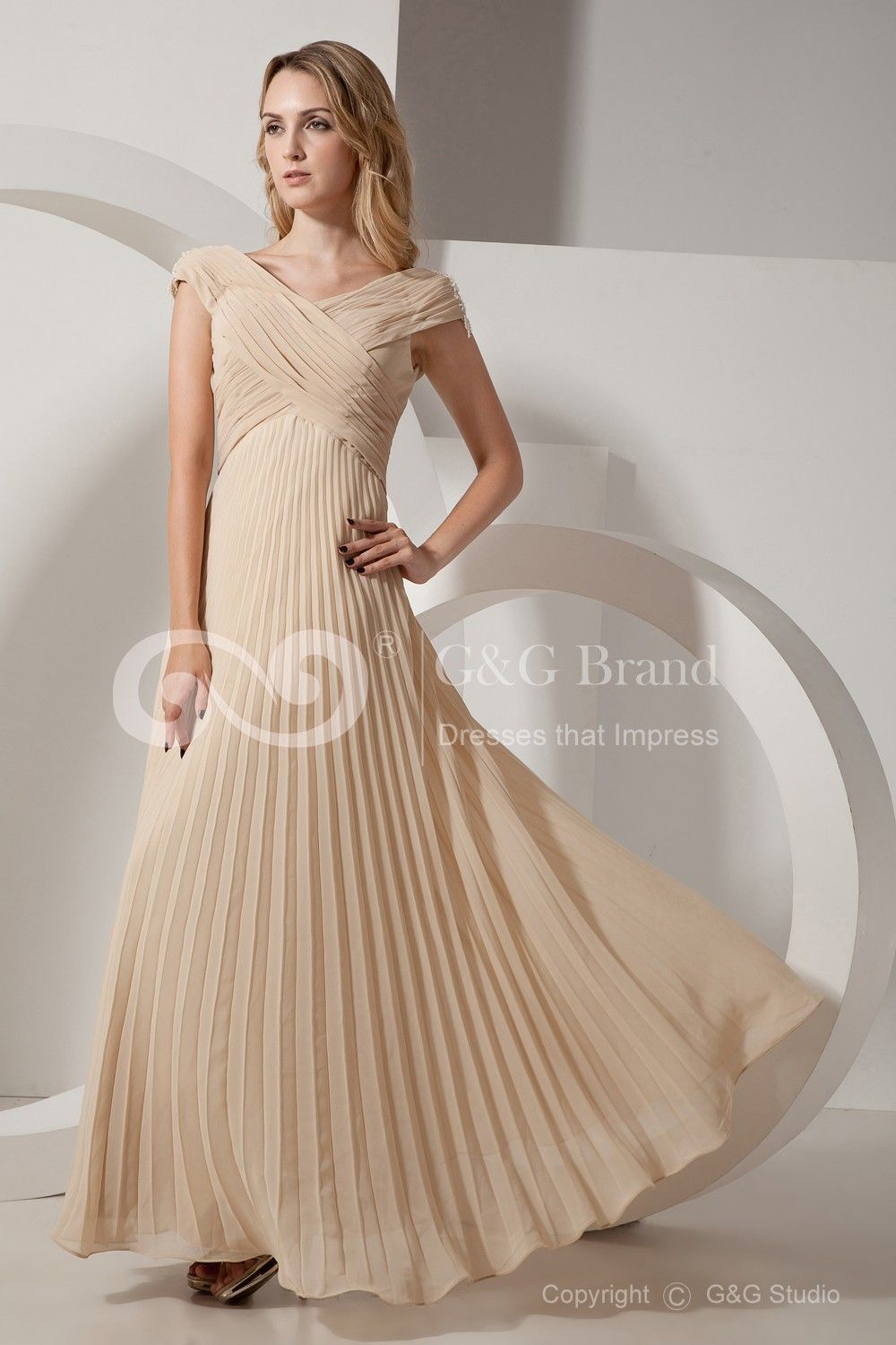 Wonderful gallery of tea length mother of the groom for Mother dresses for beach wedding
