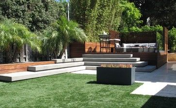 Houzz Home Design Decorating And Remodeling Ideas And Inspiration Kitchen And Bathroom D Modern Landscaping Garden Landscape Design Modern Landscape Design