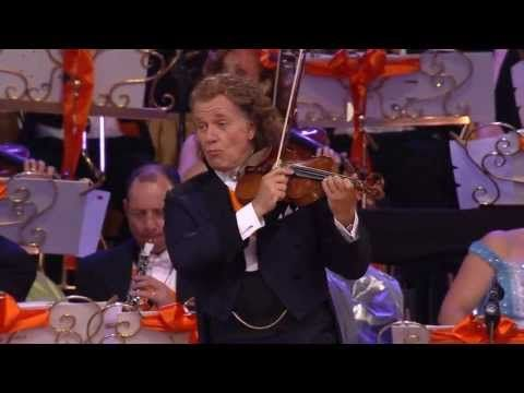 Andre Rieu His Johann Strauss Orchestra Performing The Second