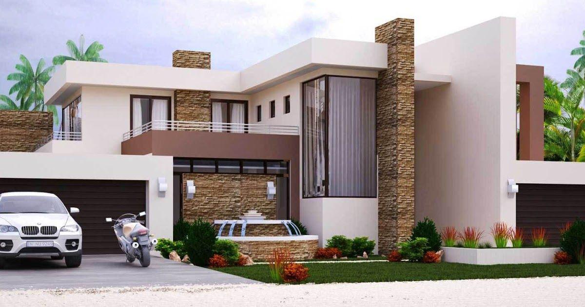 Amazing House Design In Nepal 1 Floor