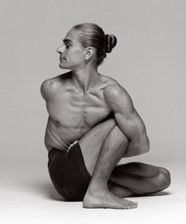 Marichyasana D Ashtanga Yoga Yoga Challenge Poses Ashtanga