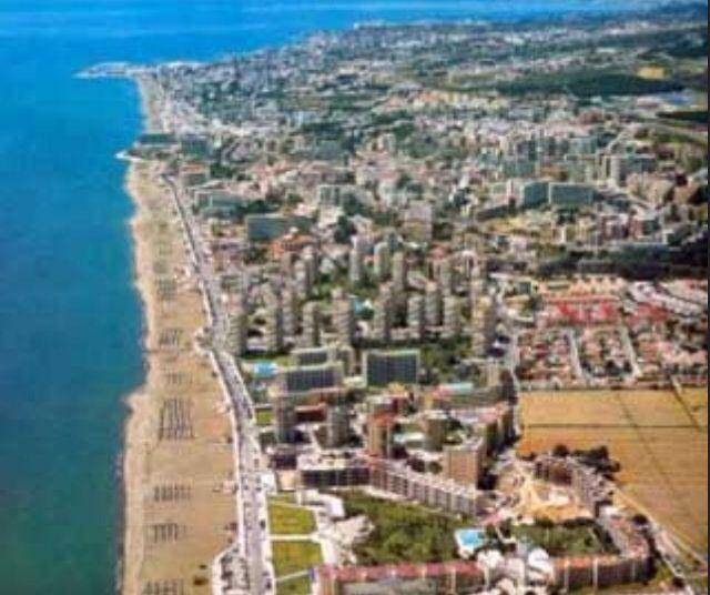 Torremolinos Costa Del Sol Spain Torremolinos Costa Del Sol Spain Torremolinos Spain