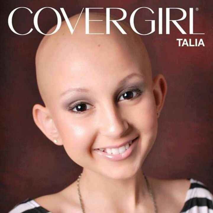 We lost her today.. 7-16-2013 she was 13 and did the cutest makeup tutorials on YouTube