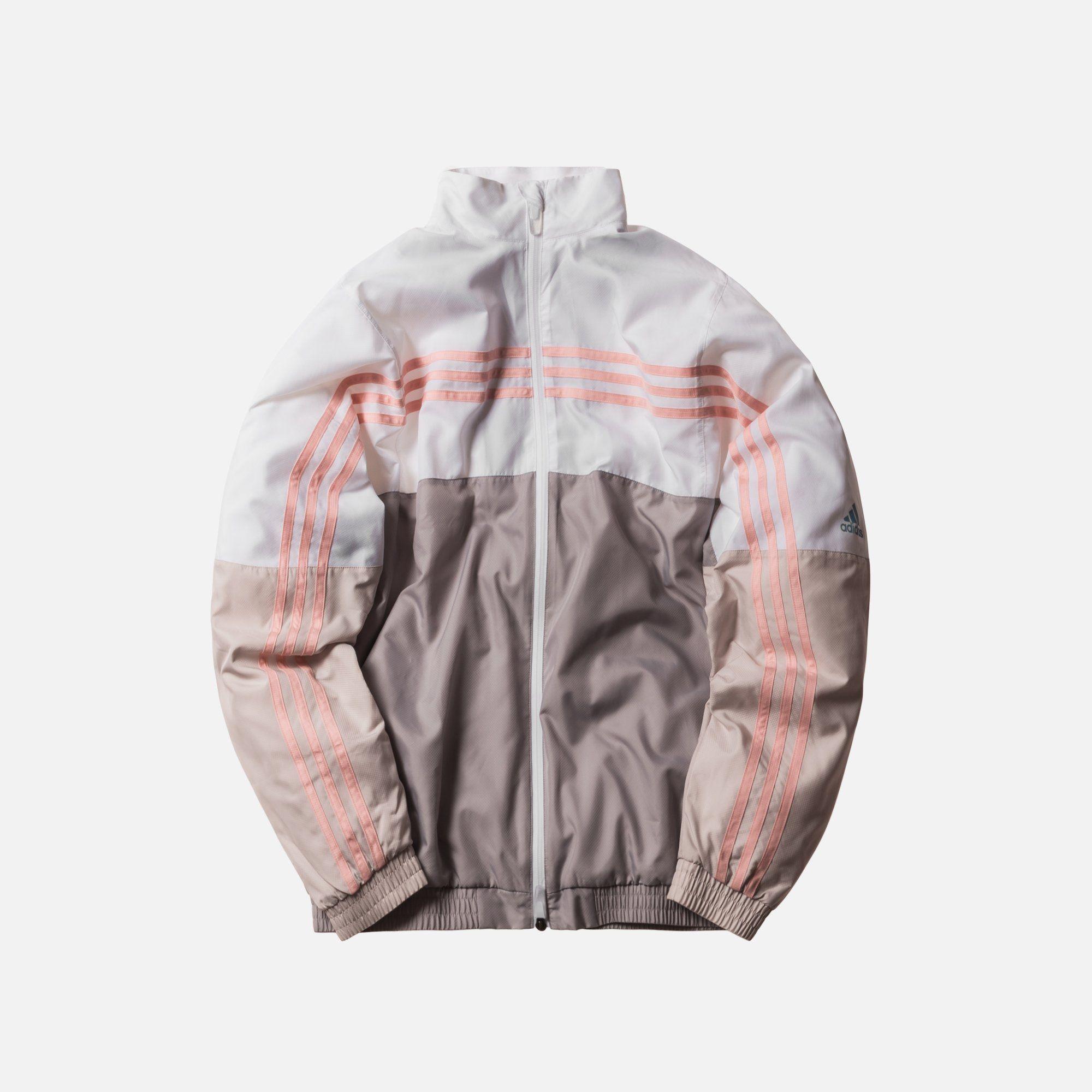 Kith X Adidas Flamingos Track Jacket
