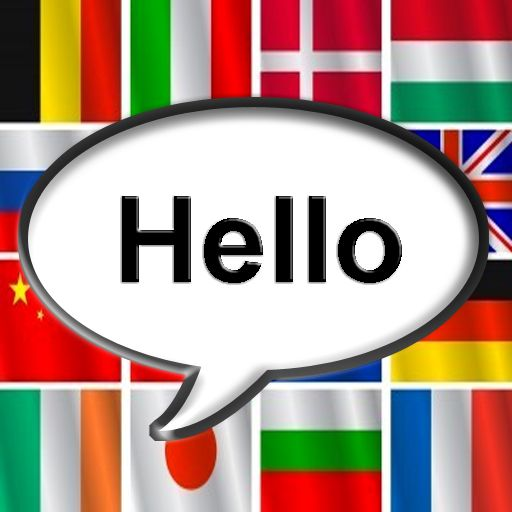 Learn how to say 'hello' in 50 languages