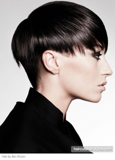 Google Image Result For Httppicshaircutshairstylescomimg - Undercut hairstyle diy