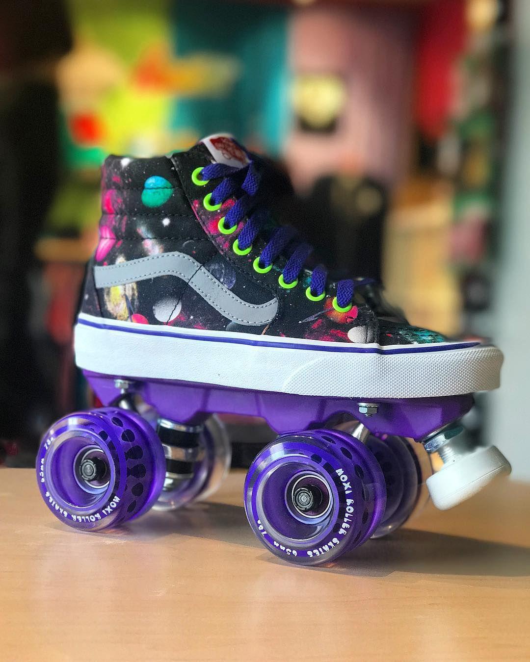 vans Skate magasin