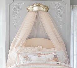 Monique Lhuillier Sophia Bedroom | Pottery Barn Kids ...