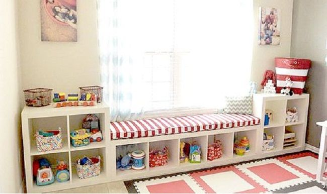 8 tipps f r die nutzung der originalen ikea kallax expedit regal schr nkchen serie diy for Wandregal kinderzimmer ikea